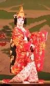 【日本舞踊】京鹿子娘道成寺