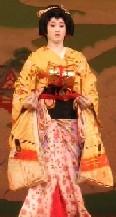 【日本舞踊】鞨鼓