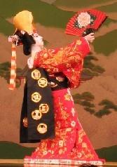 【日本舞踊】中啓