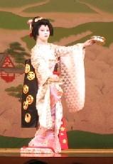 【日本舞踊】鈴太鼓